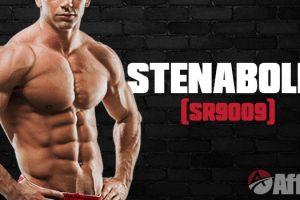 stenabolic sr9009